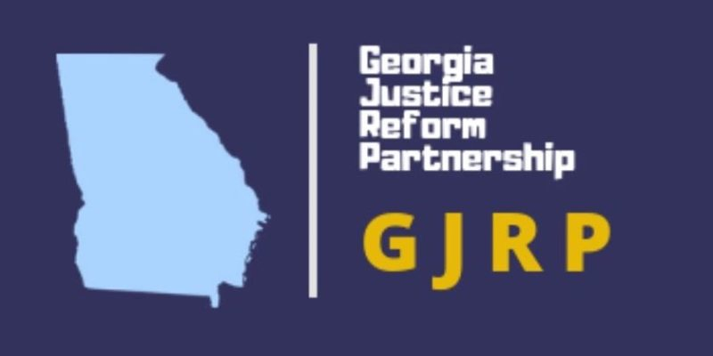 Georgia Justice Reform Partnership